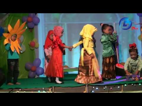 Drama Islami Anak PAUD