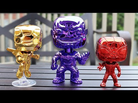 These Amazing Pops Came From Across The World!