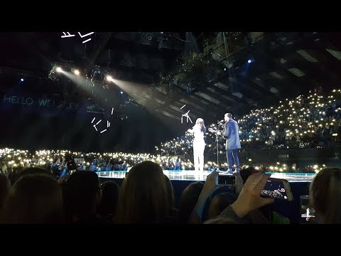 BBC Radio 1 Teen Awards - Dua Lipa, Camila Cabello, The Vamps, Liam Payne, Rita Ora, James Arthur!