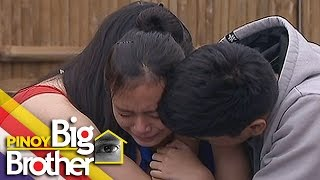 Pinoy Big Brother Season 7 Day 56: Fenech evicted from Kuya's house