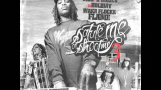 Waka Flocka Flame - Snoop Blue Kush