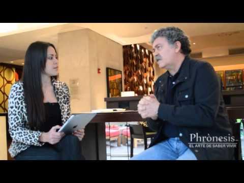 Entrevista Walter Riso - Guía práctica para no sufrir de amor - parte 1