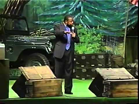 Motivational speaker: LES BROWN - Armed And Dangerous