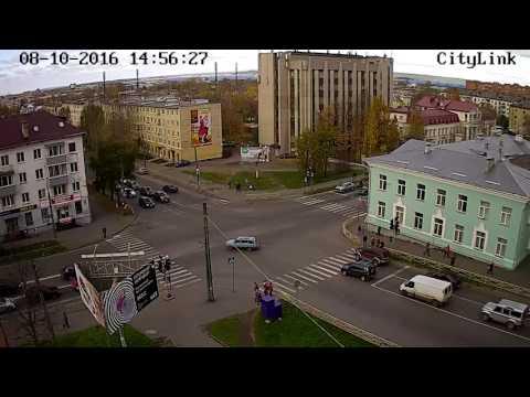 Веб-камеры Петрозаводска онлайн