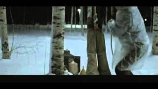 Впусти меня (2008) трейлер