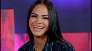 Natti Natasha responde TODO !!  | Duerme Sin Pijama | ¿Es IlumiNATTI? ¿Rivalidad con Karol G ?