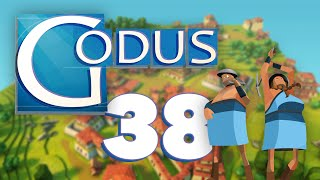 Godus #38 - COMPLETED THE GAME!?!?!? (Modded Walkthrough Gameplay W/ Mods 2.4)