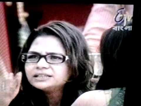 Bengali actress big Boss Moment
