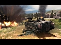 US Military Strike Battle - Simulation Games - Android Gameplay HD