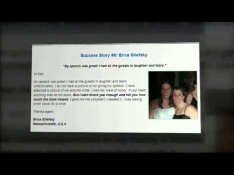 Maid Of Honor Speeches For Big Sister Youtube