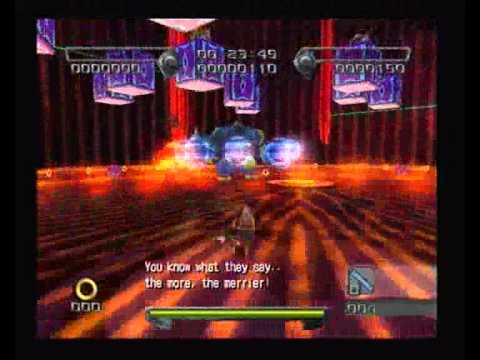 THE MOST ANNOYING BOSS BATTLE IN GAMING HISTORY