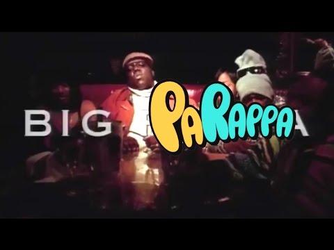 BIG Parappa (The Notorious B.I.G. vs. Parappa the Rapper 2) // I am Jemboy