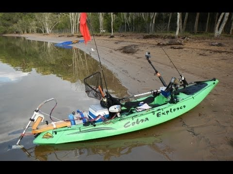 Cheap Homemade PVC Fishing Kayak How To from YouTube · High Definition · Duration:  9 minutes 22 seconds  · 486.000+ views · uploaded on 14.07.2017 · uploaded by chud327