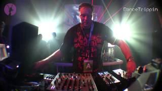 UMEK [DanceTrippin] Electrocity DJ Set