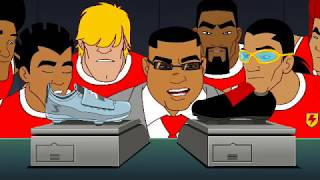 Supa Strikas - Led Steppin