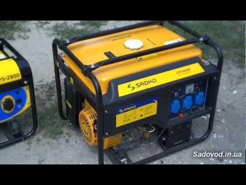 видео: Как выбрать генератор