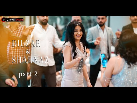 Dawata Dilzar & Shahnaz - Part 02 - Sherzad Haco By Ciwan Video Production - الفنان شيرزاد حاجو