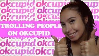 Trolling People on OKCupid