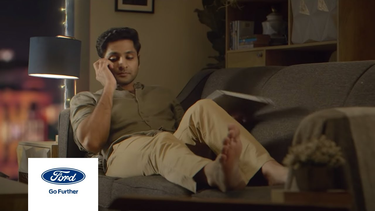 Ford | Open Doors to Old Friendships- Marathi