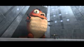 Monsters Vs. Aliens - Trailer thumbnail