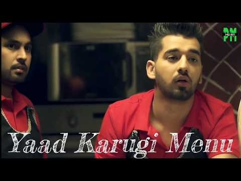 Yaari Badi Saukhi Tod Gayi -Maninder Buttar || Whatsapp Status || Sad Whatsapp Status #PMMEHRA #Sad