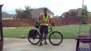 A Bicycle's Point Of View- Bicycle Commuting 101