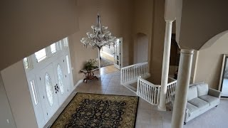 Refinished and Transformed Golden Oak Cabinets & Woodwork