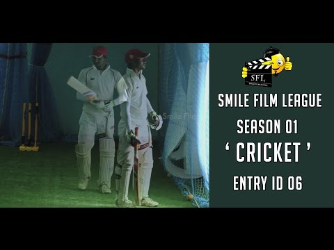 Cricket | Short Film | Tamil Short Film |...