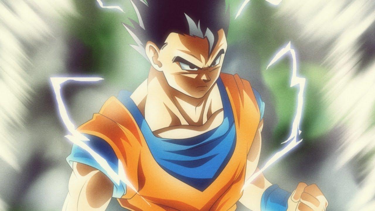 Dragon Ball Z Wallpaper Hd Gohan Vs Universe 10 Dragon Ball Super Episode 103