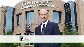 Dr. Dan Kaufman, CEO Gwinnett Chamber of Commerce