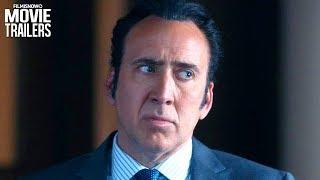 Vengeance: A Love Story Trailer - Nicolas Cage Thriller Movie