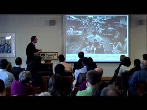 Andrew F. Smith Lecture in International Economics and Development