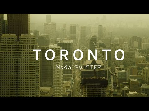 TORONTO | Made By TIFF