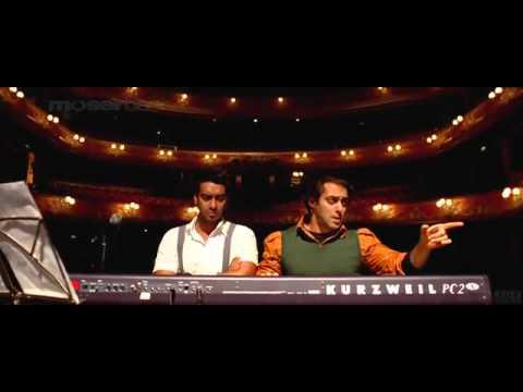 Tere Aane Se Dil Ko (Full HD Video Song) - London Dreams .flv