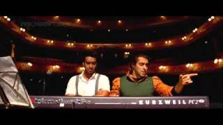 Tere Aane Se Dil Ko (Full HD Video Song) - London Dreams .flv
