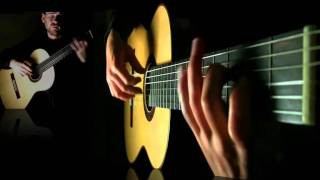 Moonlight Sonata for Solo Guitar - composed by Ludwig van Beethoven (1770--1827)