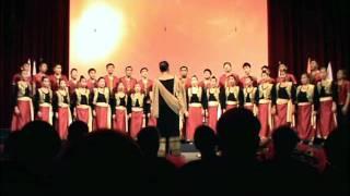Ateneo de Manila College Glee Club - REGINA CAELI