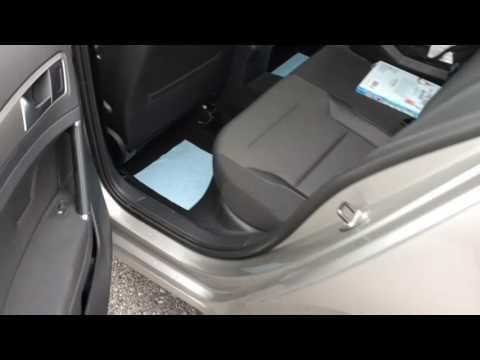 MK7 Golf Sportwagen water leak
