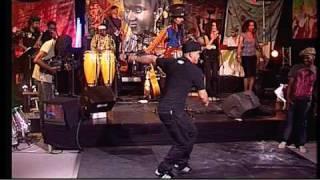 Zombie (W&M Fela Anikulapo Kuti) arrangement Ras Smaila