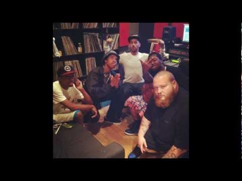 Domo Genesis -Elimination Chamber(feat. Earl Sweatshirt, Vince Staples, Action Bronson)w/LYRICS