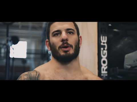 Mat Fraser Full Documentary [2017]