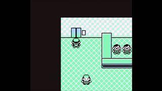 Pokemon Red Version Playthrough Part 17