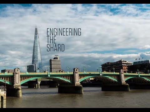 Engineering The Shard