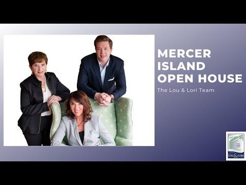 Mercer Island Open House