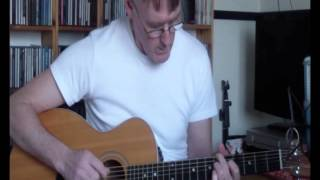 James Taylor-Belfast To Boston(Cover)