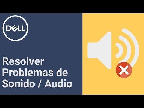 Cómo resolver problemas de sonido en Windows 10
