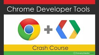 [46.64 MB] Google Chrome Developer Tools Crash Course