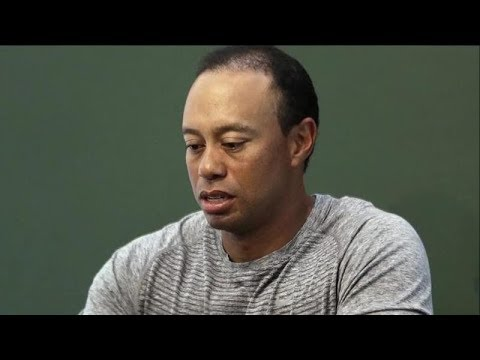 Tiger Woods DUI Arrest: Five Drugs In His System | Los Angeles Times