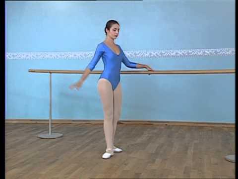 les-bases-de-la-danse-classique-(4/14)---la-tête