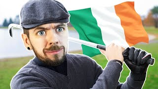 Only Irish People Will Understannd This Video